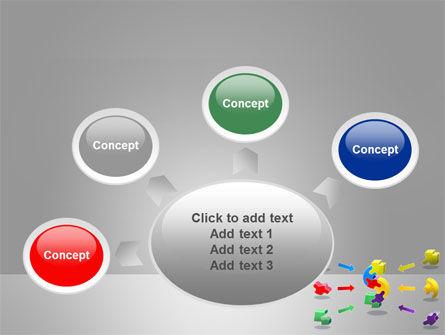 Profit Components PowerPoint Template Slide 7