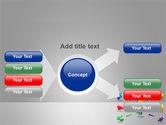 Profit Components PowerPoint Template#14