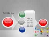 Profit Components PowerPoint Template#17