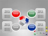 Profit Components PowerPoint Template#9