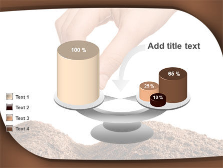 Seed PowerPoint Template Slide 10
