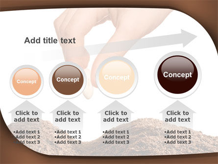 Seed PowerPoint Template Slide 13