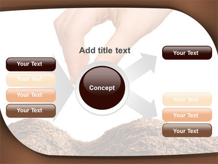 Seed PowerPoint Template Slide 14