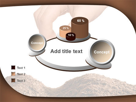 Seed PowerPoint Template Slide 16