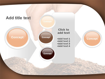 Seed PowerPoint Template Slide 17