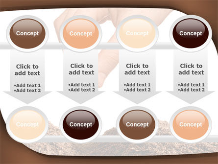 Seed PowerPoint Template Slide 18