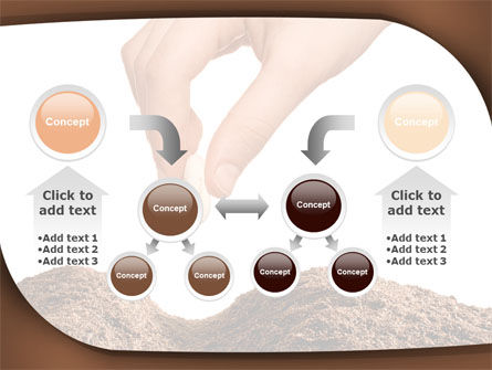 Seed PowerPoint Template Slide 19