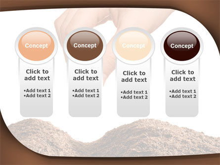 Seed PowerPoint Template Slide 5
