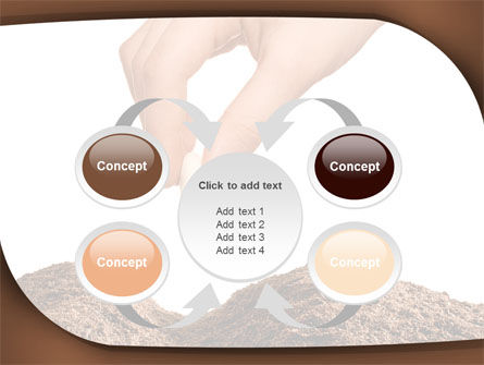 Seed PowerPoint Template Slide 6