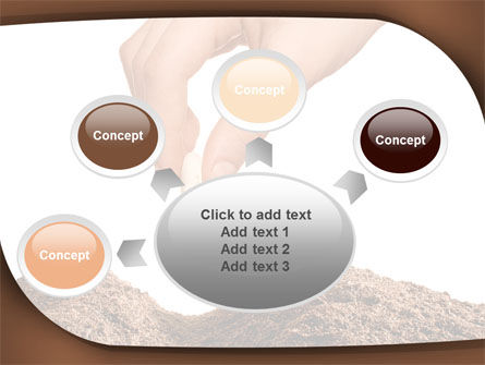 Seed PowerPoint Template Slide 7