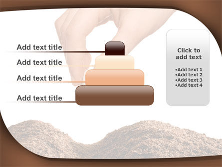 Seed PowerPoint Template Slide 8