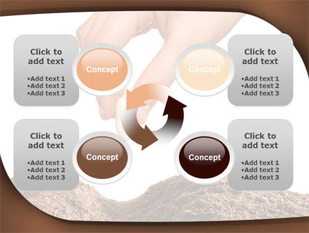 Seed PowerPoint Template Slide 9