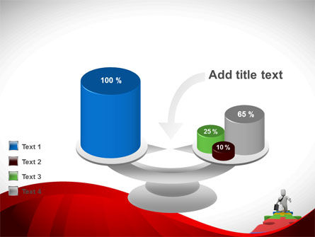 Business Way PowerPoint Template Slide 10