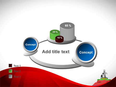 Business Way PowerPoint Template Slide 16