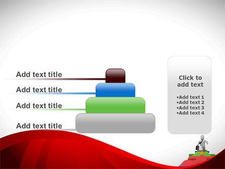 Business Way PowerPoint Template Slide 8