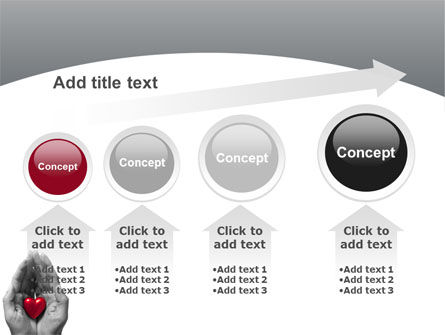 In Your Hands PowerPoint Template Slide 13