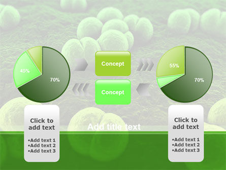 Meningococcus PowerPoint Template Slide 11