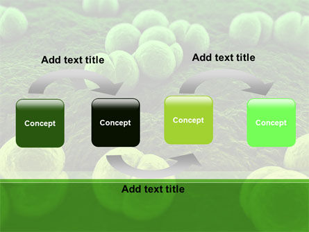 Meningococcus PowerPoint Template, Slide 4, 08407, Medical — PoweredTemplate.com