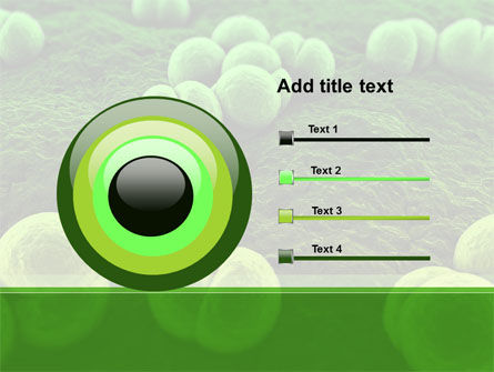Meningococcus PowerPoint Template Slide 9
