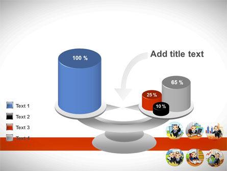 Business Activities PowerPoint Template Slide 10