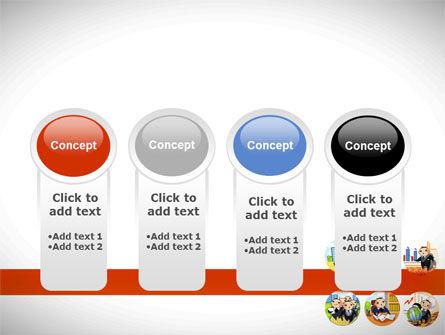 Business Activities PowerPoint Template Slide 5