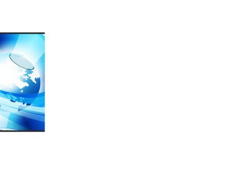 Business Companionship PowerPoint Template, Slide 3, 08417, Telecommunication — PoweredTemplate.com
