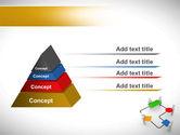 Block Diagram PowerPoint Template#12