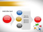 Block Diagram PowerPoint Template#17
