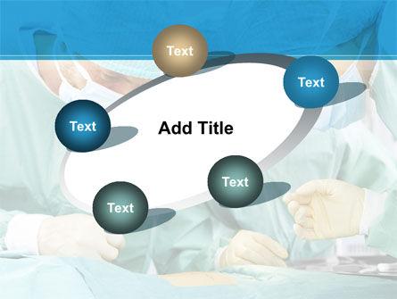 Surgery Internship PowerPoint Template Slide 14