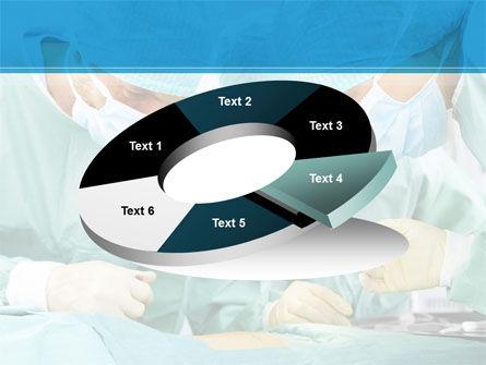 Surgery Internship PowerPoint Template Slide 19