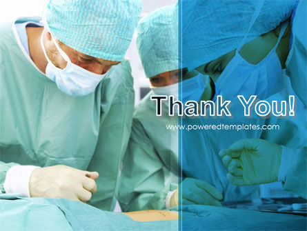 Surgery Internship PowerPoint Template Slide 20