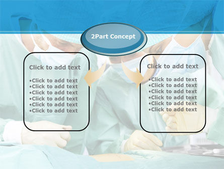 Surgery Internship PowerPoint Template Slide 4