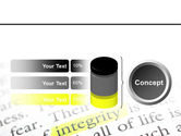 Integrity Business PowerPoint Template#11