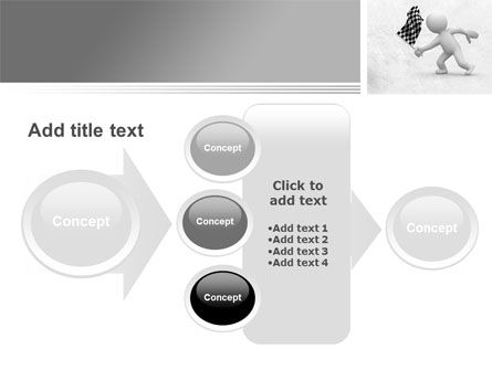 Starting PowerPoint Template Slide 17