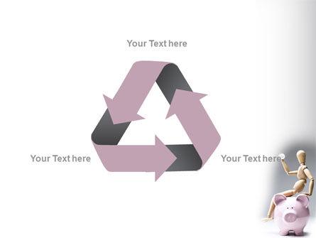 Smart Saving PowerPoint Template Slide 10