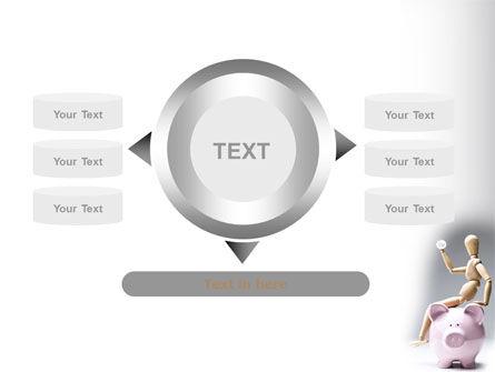 Smart Saving PowerPoint Template Slide 12