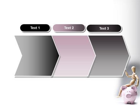 Smart Saving PowerPoint Template Slide 16