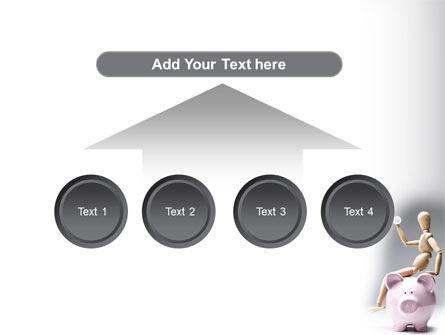 Smart Saving PowerPoint Template Slide 8