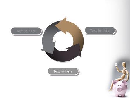 Smart Saving PowerPoint Template Slide 9