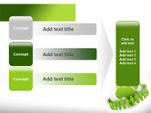 Green Planet Protection PowerPoint Template#12