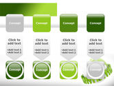 Green Planet Protection PowerPoint Template#18