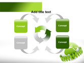Green Planet Protection PowerPoint Template#6