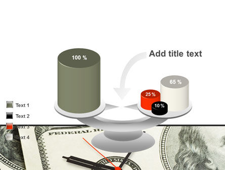 Time That We Have Is Money That We Don't PowerPoint Template Slide 10