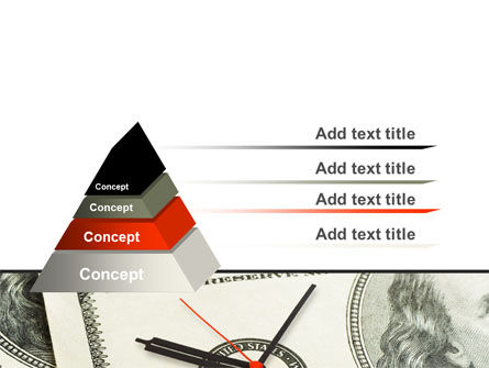 Time That We Have Is Money That We Don't PowerPoint Template Slide 12