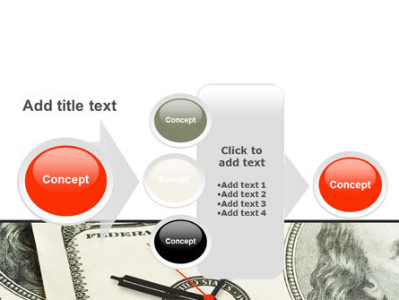 Time That We Have Is Money That We Don't PowerPoint Template Slide 17