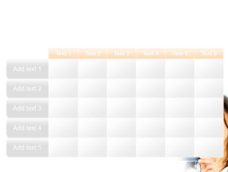 Lungs X-ray PowerPoint Template Slide 15