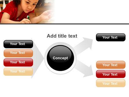 Child Development PowerPoint Template Slide 14