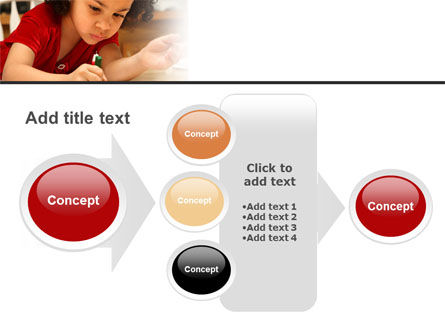 Child Development PowerPoint Template Slide 17