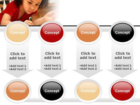 Child Development PowerPoint Template Slide 18