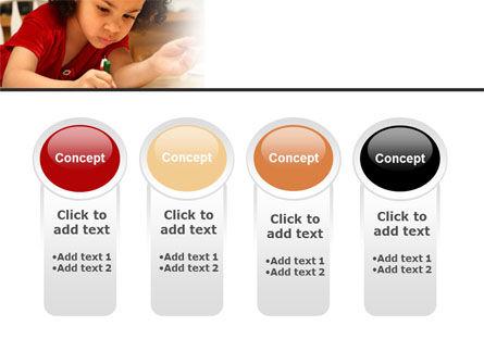 Child Development PowerPoint Template Slide 5